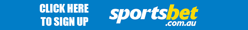 sportsbet sign up