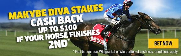 Sportsbet horse racing promotion