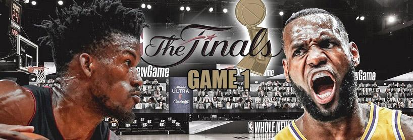 NBA Finals Game 1 Betting Tips