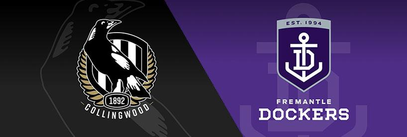 AFL Magpies vs Dockers Betting Tips