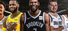 NBA Season Preview & Betting Tips