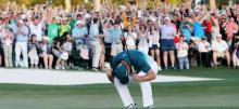 2018 PGA: US Masters Preview & Betting Tips