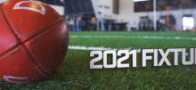 2021 ALF Fixture
