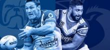 NRL Bulldogs vs Roosters Betting Tips