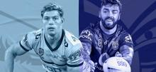 NRL Sharks vs Warriors Betting Tips