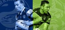 NRL Parramatta vs Canberra Betting Tips