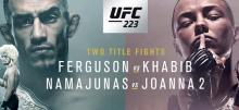 UFC 223 Preview & Betting Tips
