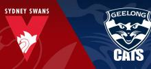AFL Swans vs Cats Betting Tips