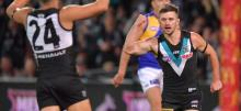 2018 AFL: Daily Fantasy Tips for Round 9
