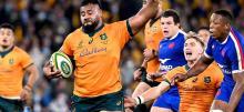 Australia vs France Game 2 Betting Tips