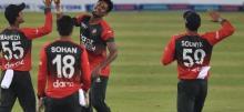Bangladesh vs Australia 3rd T20 Betting Tips