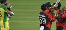 Bangladesh vs Australia 4th T20 Betting Tips