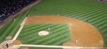 Major League Baseball (MLB) betting pick: Diamondbacks at Giants