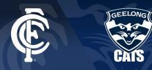 AFL Blues vs Cats Preview