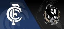 AFL Blues vs Pies Betting Tips