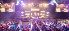 2019 Brisbane Darts Masters Preview & Betting Tips