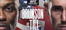 UFC Fight Night Betting Tips
