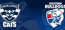 AFL Cats vs Bulldogs Betting Tips