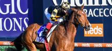 Caulfield Racing Tips 2020 Sir Rupert Clarke Stakes day
