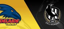 AFL Crows vs Magpies Betting Tips