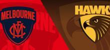 AFL Demons vs Hawks Betting Tips
