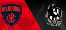 AFL Demons vs Magpies Betting Tips