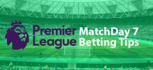 EPL 2020-21: Matchday 7 Preview & Betting Tips