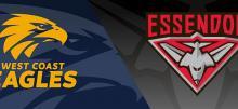 AFL Eagles vs Bobmers Betting Tips
