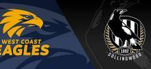 AFL Finals West Coast vs Collingwood Betting Tips