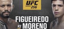 UFC 256 Betting Tips