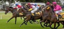Australian Horse Racing Tips Monday September 21st