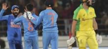 India vs Australia 2020: 3rd ODI Betting Tips