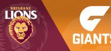 AFL Lions vs Giants Betting Tips