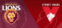 AFL Lions vs Swans Betting Tips