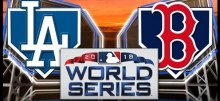 2018 MLB World Series Preview & Betting Tips