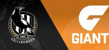AFL Magpies vs Giants Betting Tips