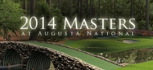 2014 Masters Preview and Betting Tips