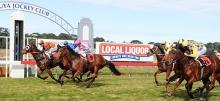 Australian Horse Racing Tips Friday October 2nd