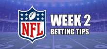 NFL 2019-20: Week 2 Preview & Betting Tips