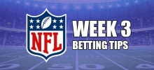 NFL 2019-20: Week 3 Preview & Betting Tips