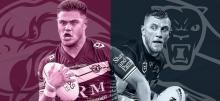 NRL Manly vs Penrith Betting Tips