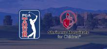 PGA Tour Shriners Hospital for Children Open