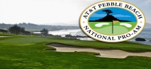 2015 PGA: Pebble Beach Preview and Betting Tips