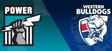 AFL Power vs Bulldogs Betting Tips