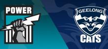 AFL Power vs Cats Finals Betting Tips