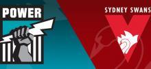 AFL Power vs Swans Betting Tips