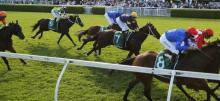 Horse Racing Tips Saturday April 24th