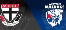 AFL Finals Saints vs Bulldogs Betting Tips