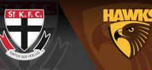 AFL Saints vs Hawks Betting Tips