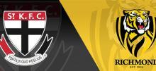 AFL Saints vs Tigers Betting Tips